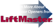 LiftMaster Pro Install