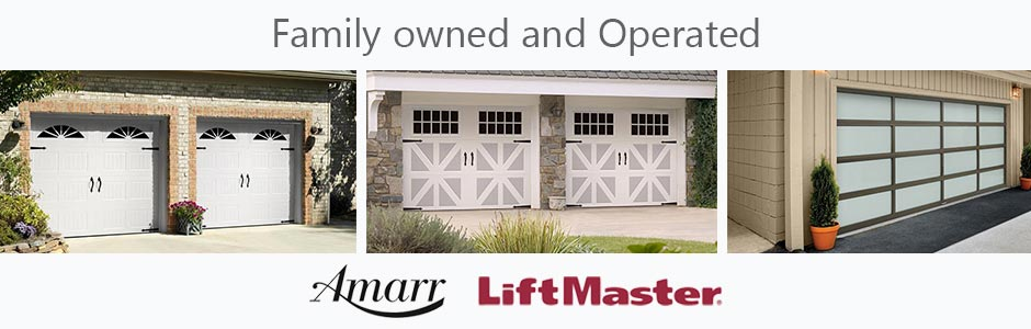 Residential garage doors Rancho Cordova CA