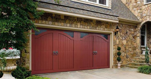 Garage Doors in Rancho Cordova CA